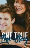 One true love story (spoby one shots series) cover
