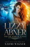 Lizzy Abner and The Mark of Scales cover
