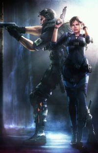 Kill The Lights: Resident Evil 5 Fanfiction cover