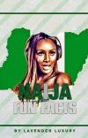 Naija Fun Facts cover