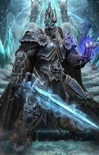 The Only King (RWBY x Betrayed Soon to be Lich King Male Reader) by -_Rafael_-