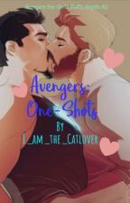 Avengers: One-Shots by I_am_the_Catlover