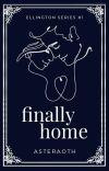 Finally Home (Ellington Series #1) cover