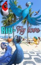 Rio - Fly Love (Nico x reader/OC) by Potter_Hanna