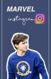 Instagram    Marvel  #Wattys2018 cover