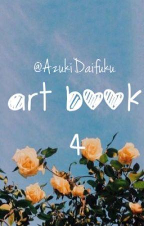 🔸Art Book 4🔸 by AzukiDaifuku