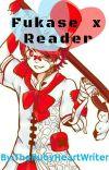 Fukase x Reader Oneshots cover