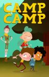 Camp Camp (Reader Insert) cover