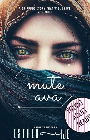 Mute Ava by estherije