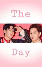 The Day | JJP ✔ by dabdabdoubleb
