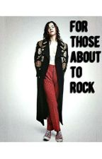 For Those About to Rock by honestlyharrystyles