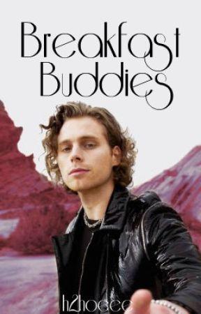 Breakfast Buddies // l.r.h by h2hoeee