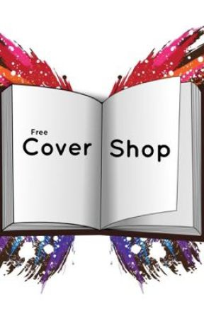 Free Cover Shop| CLOSED by BrightestMuggle