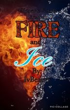 Fire and Ice (Gravity Falls Dipper x Reader)  by IvBeauty