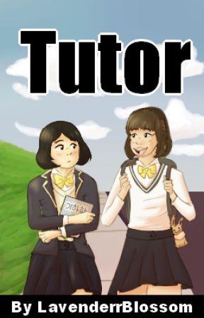 Tutor [Min Yoonji/Kim Namsoon] by LavenderrBlossom