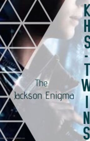 The Jackson Enigma by KHS-Twins