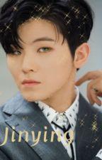 Jinying by pretty_SVT