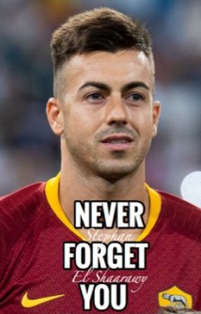 NEVER FORGET YOU || Stephan El Shaarawy (Sequel Nobody like you)  by asrwolves