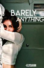 barely anything → s.h by -elysiann