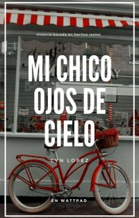 Mi Chico Ojos de Cielo cover