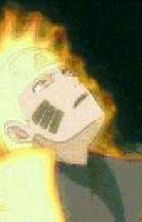 Naruto adoptado por el dainmio cover