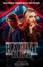 RABBIT HOLE ― harrington by illisius