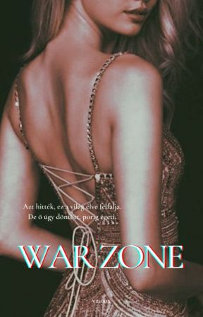 War Zone by vsophiexo