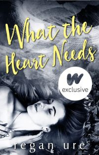 What The Heart Needs - The Heart #3 cover