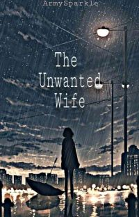 The Unwanted Wife cover