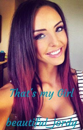 That's my Girl (Peyton Royce) by beautiful_jordy