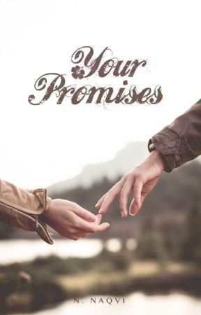 Your Promises © by myloststars_
