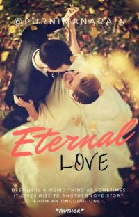 Eternal Love || Book 3 of Love Series cover