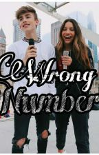 ✅ | Wrong Number ☆Jenzie by jenzieshipper23