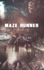 Maze Runner Imagines ➪ maze runner series by celestialcalista