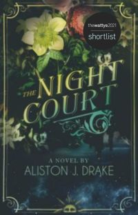The Night Court cover