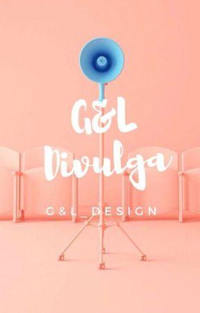 G&L Divulga // ON  by GL_Design