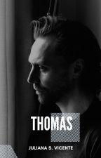 Thomas - Tom Hiddleston (em revisão), de benhedictha