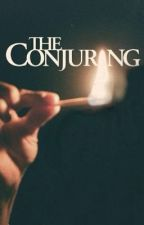 The Conjuring by thestorans