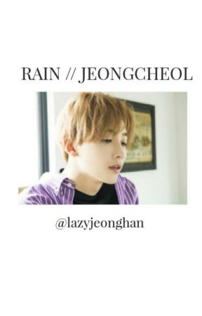 rain ☂ jeongcheol  by lazyjeonghan
