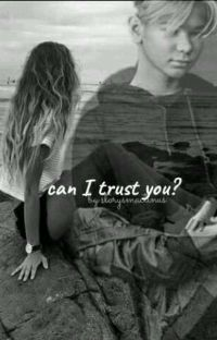 can I trust you? cover