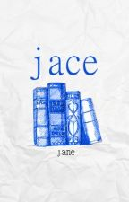 jace by thethirdplacer