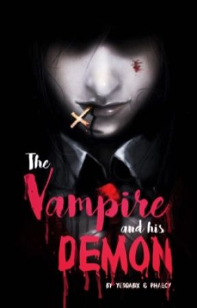 The Vampire and His Demon (LGBT+) by phaecy