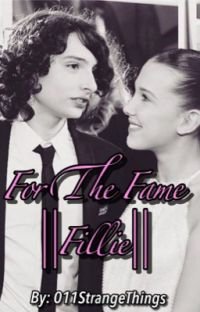 For The Fame ||Fillie|| cover