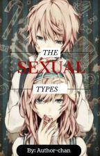 The Sexual Types by hannei_fujisaki