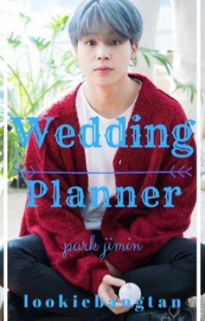 The Wedding Planner   Park Jimin by lookiebangtan