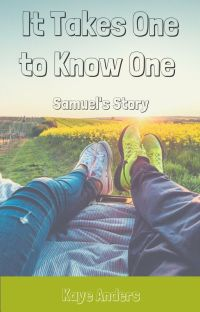 It Takes One to Know One ✔️ cover