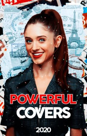 Powerful Covers ★ by GirlyUnion