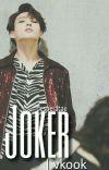 Joker ㅣ Vkook cover