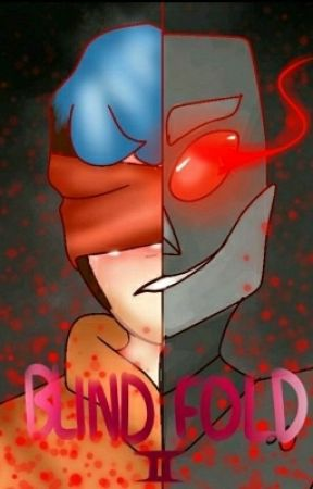 Blindfold II: The Powerful Chase- A Newscapecrew Book by Cinder5554