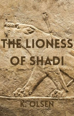 The Lioness of Shadi by Astridhe